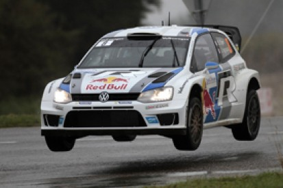 World Rally Championship teams unite over 2014 format proposal