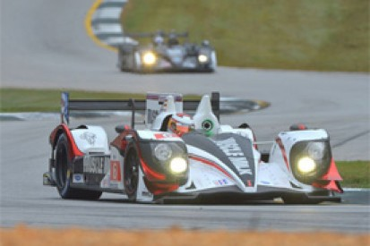 Top ALMS teams Pickett Racing and Level 5 to enter USC PC class