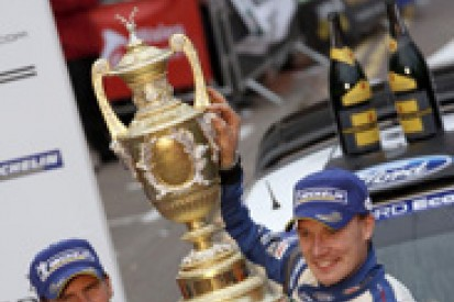 Rally GB: Jari-Matti Latvala wants crucial confidence boost