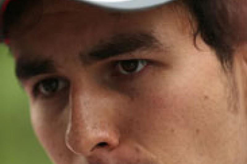 Sergio Perez confirms he will leave McLaren Formula 1 team