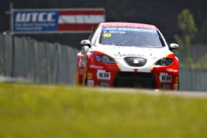 Konstantins Calko to race for Campos in Macau WTCC