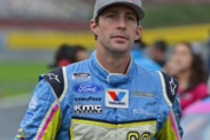 X Games icon Travis Pastrana ends NASCAR career