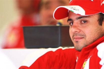 Felipe Massa joins Williams for 2014 Formula 1 season