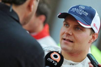 Valtteri Bottas: F1 2014 team-mate Felipe Massa will lift Williams