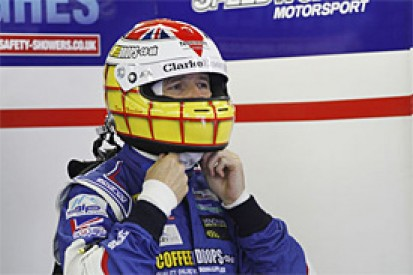 Dave Newsham ponders team switch for 2014 BTCC season