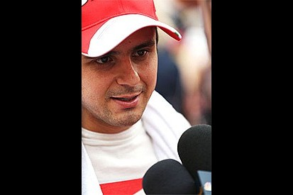Williams says Massa signed because of talent, not financial backing