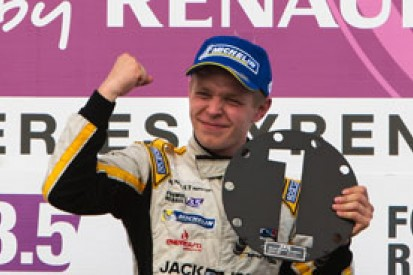Comment: Kevin Magnussen is ready for F1 drive with McLaren