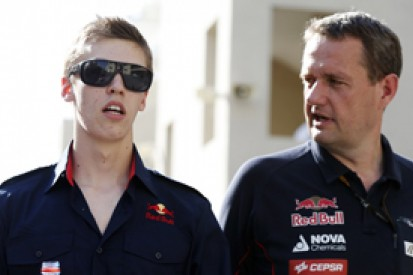 Daniil Kvyat secures F1 Superlicence, gets Toro Rosso Friday runs