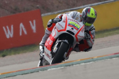 Yonny Hernandez keeps Pramac Ducati MotoGP seat for 2014
