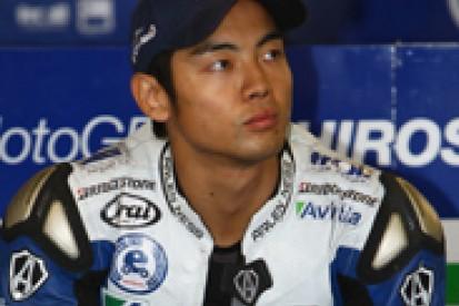 Hiroshi Aoyama gets 2014 Aspar Honda MotoGP seat
