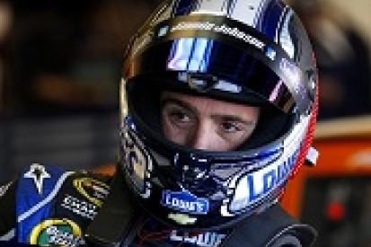 NASCAR Phoenix: Points leader Jimmie Johnson claims pole position