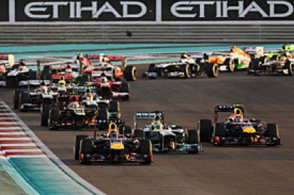 Formula 1 urged to rethink cost-cutting plans amid growing unease