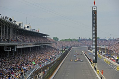 IndyCar owners sign new executives for motorsport division