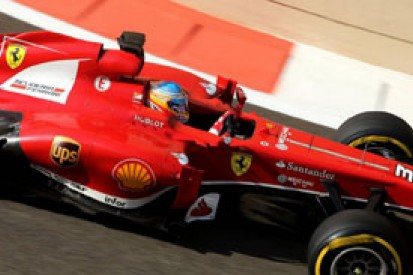 Ferrari encouraged by early results of re-opened F1 windtunnel