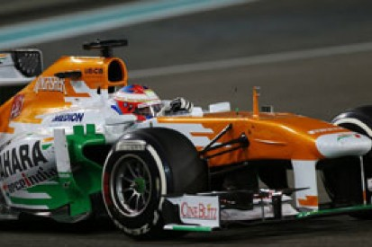 Paul di Resta wants decision on 2014 Force India F1 future