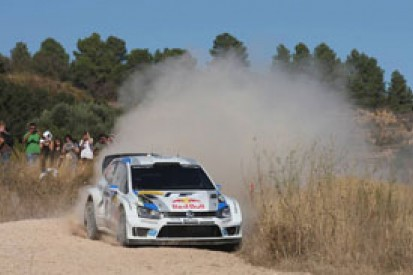 VW walks out of World Rally Championship Commission future talks