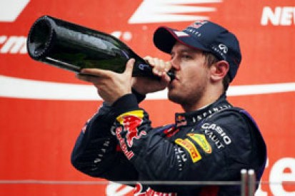 Sebastian Vettel: leaving Red Bull wouldn't silence F1 detractors