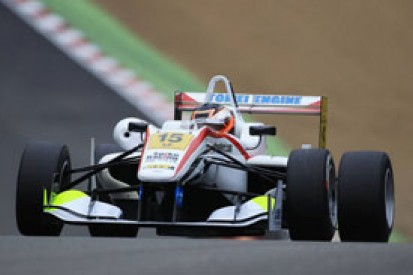 New British F3 engine given maiden run by T-Sport at Spa
