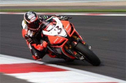Aprilia to make 2016 MotoGP return after 12-year absence