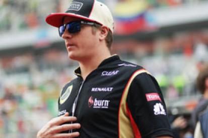 Lotus investors Quantum: no regrets F1 deal too late for Raikkonen