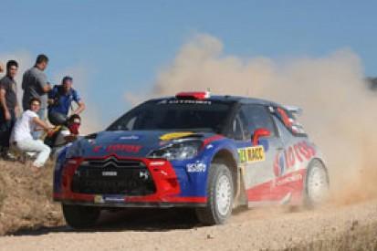 Robert Kubica gets new WRC Rally GB co-driver
