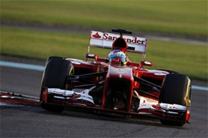 Alonso says his motivation remains intact despite Ferrari's poor form