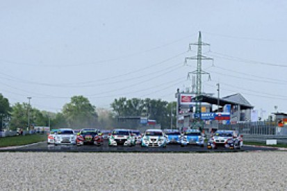 Marrakech to open 2014 WTCC season for the first time