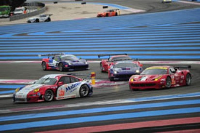 WEC to follow ELMS over 2014 GTE pro-am driver rules