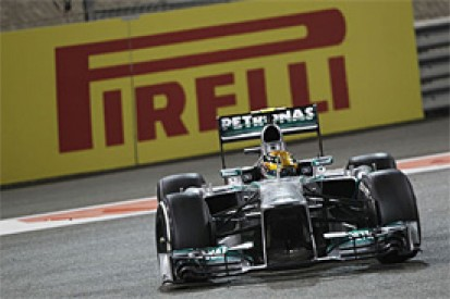 Lewis Hamilton mystified by poor form in recent F1 races