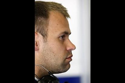 Aston Martin WEC team recalls Jonny Adam in GTE AM title bid