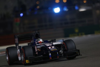 GP2 and GP3 on Formula 1 support bill for 2014 Russian Grand Prix