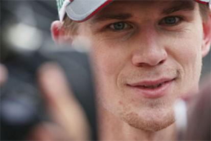 Investors Quantum Motorsports tell Lotus F1 team to sign Hulkenberg