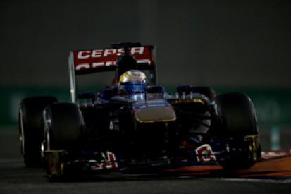 Abu Dhabi GP: Vergne says Alonso prevented big crash