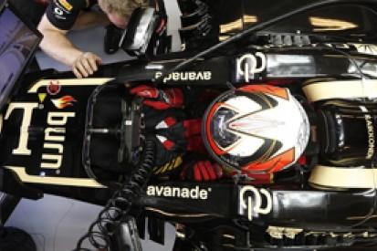 Kimi Raikkonen to see out 2013 F1 season with Lotus as row settled