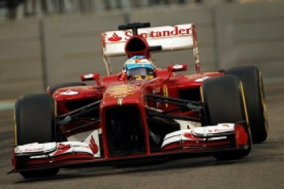 Abu Dhabi GP: Yas Marina circuit highlights Ferrari weaknesses