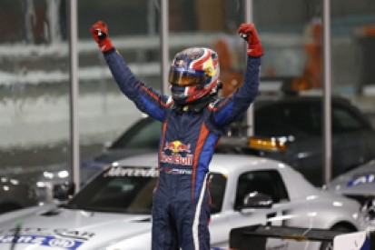 Abu Dhabi GP3: Toro Rosso-bound Daniil Kvyat clinches title