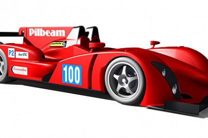 British constructor Pilbeam to return to LMP2 racing in 2014