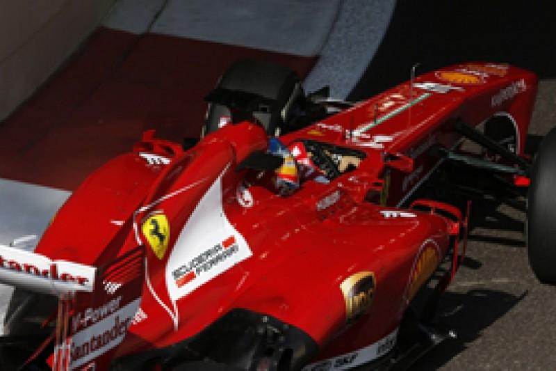 Abu Dhabi GP: Fernando Alonso fears Ferrari will struggle
