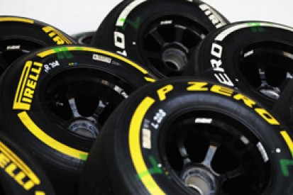 Formula 1 teams to try 2014 tyres in Brazilian Grand Prix practice