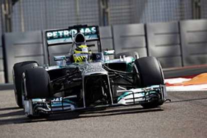 Abu Dhabi GP: Nico Rosberg confident Mercedes can be best of rest