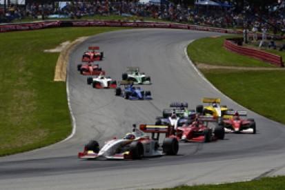 Dallara wins deal to produce 2015 Indy Lights car