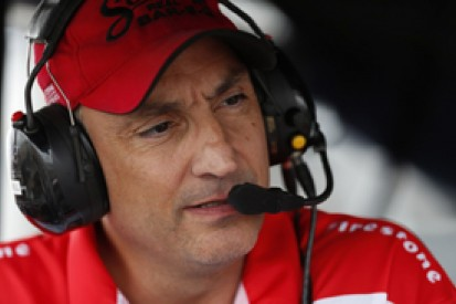 Rahal team signs top IndyCar engineer Bill Pappas from Dale Coyne