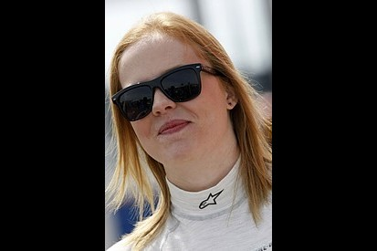 Alice Powell replaces Melville McKee at Bamboo GP3 team