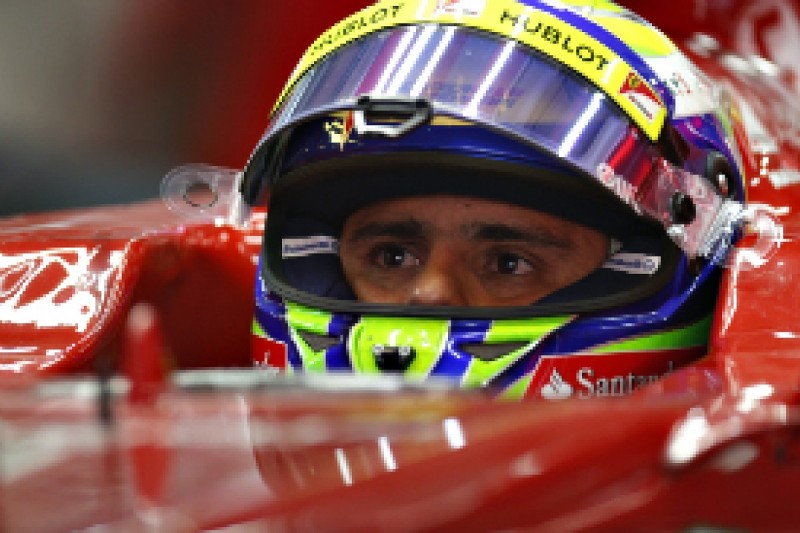 Felipe Massa fears for the future of Brazilian drivers in Formula 1