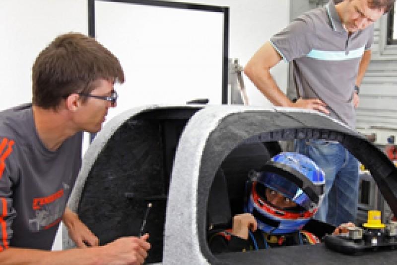 Rebellion decides against hybrid system for new ORECA Le Mans car