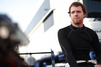 Robert Cregan to make Abu Dhabi GP3 return with Trident
