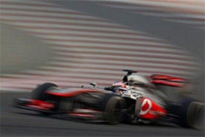 McLaren thinks Abu Dhabi GP will confirm if India progress was real