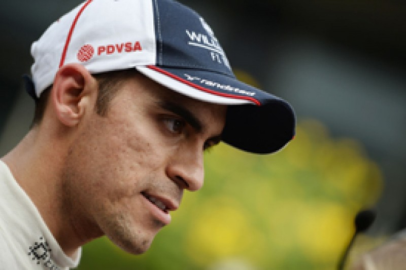 Pastor Maldonado unsure which team to pick for 2014 Formula 1 seat