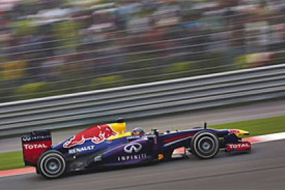 Rivals expect Red Bull to still be out in front in 2014