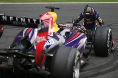 2013 push 'will benefit' Red Bull in F1 2014 - Dietrich Mateschitz